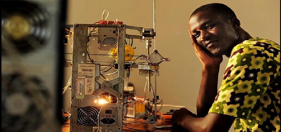 Africa's Key Innovation Pillar