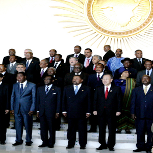 Towards Africa's Knowledge Economic Communities