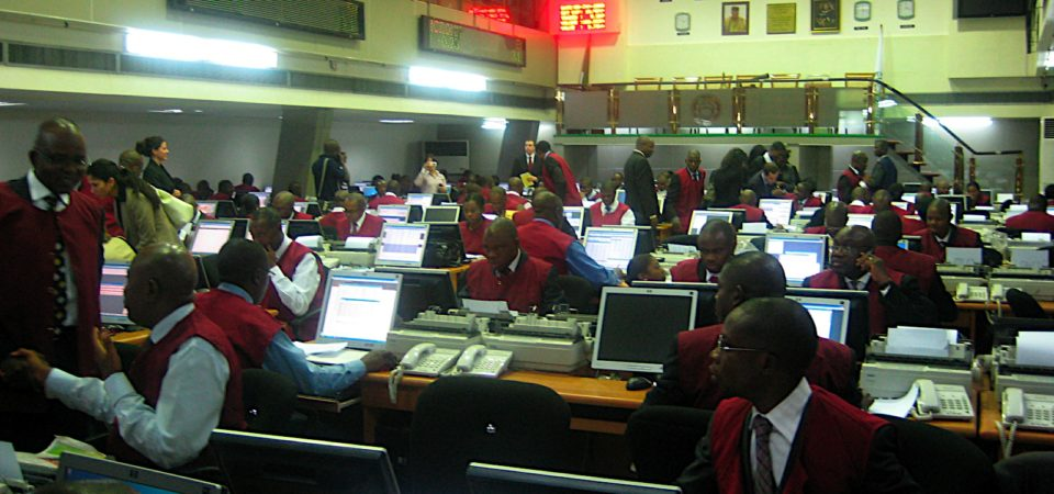 Brexit hits Nigeria as stocks fall, and investors losing money