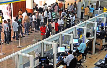 Fintech Disruption: Are African Banks Ready for the Future?