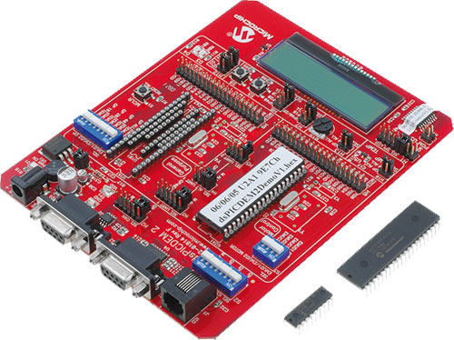 Altera FPGA and Microchip Training in Nigeria