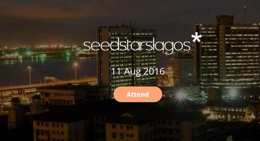 The following 10 companies selected to pitch in Seedstars Lagos on Aug 11