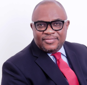 Ernest Oladipo Faulkner is new Country GM for IBM Nigeria