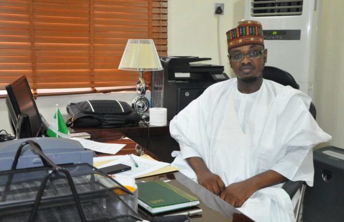 New NITDA DG, Isa Ali Ibrahim, Resumes, Promises Transformation of the Agency