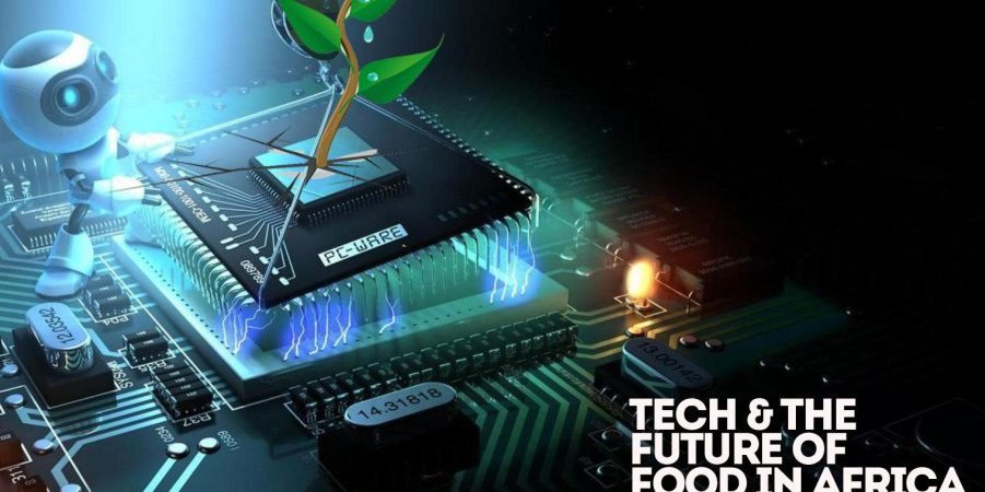 """TheNerveAfrica calls Zenvus """"one of Africa's prominent … startups"""" and Fasmicro """"one of Africa's leading electronics design firms"""""""