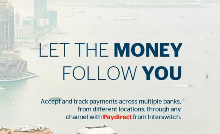 Nigerian Interswitch is Facing Existential Threat from Other Fintechs and Banks