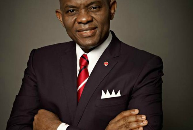 How British GCHQ Spied Tony Elumelu, Buhari and Other Leading Africans