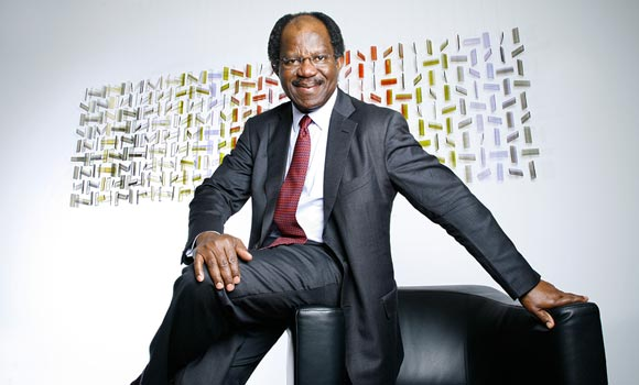 Nigeria-Born Bayo Ogunlesi Makes it into Trump Economic Team