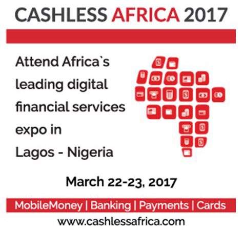 Ndubuisi Ekekwe to Speak in CashlessAfrica Conference