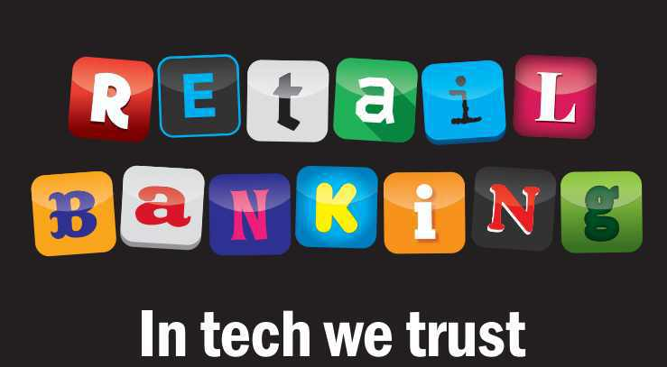 In Tech We Trust – How 203 global banking executives see retail banking