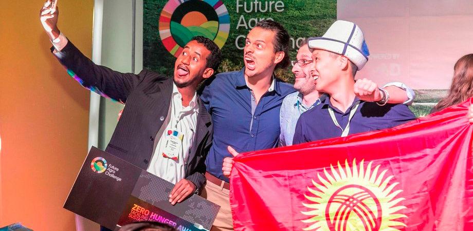 AgTech pioneer Zenvus to represent Nigeria in  2017 Future Agro Challenge Global Championships in Johannesburg