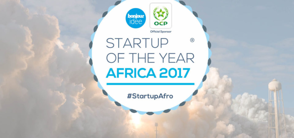 Africa Startup of the Year Contest Holding Next Week in Casablanca, Morrocco