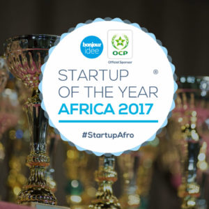"Paris-based Bonjour Idee unveils 20 finalists for ""African Startup of the Year 2017"""