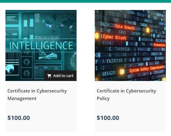 Cybersecurity Training Now Available in Nigeria and Ghana!