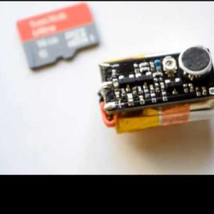 Build your own FM transmitter with this awesome short DIY video