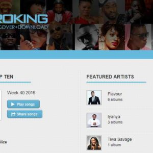 How more value will be unlocked in iROKING and other music streaming portals in Nigeria