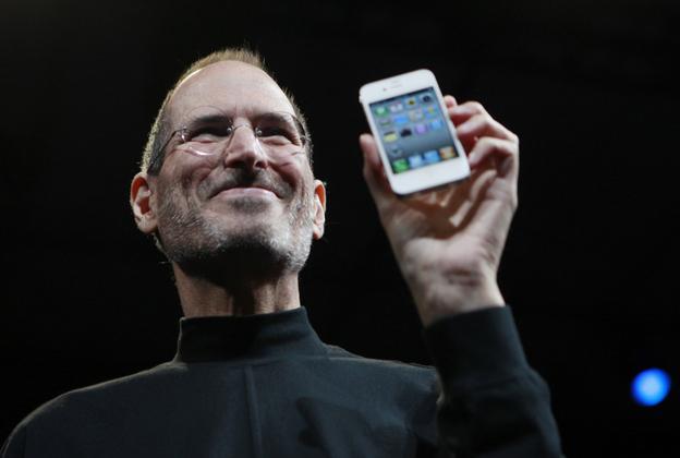 Steve Jobs Is Dead At 56