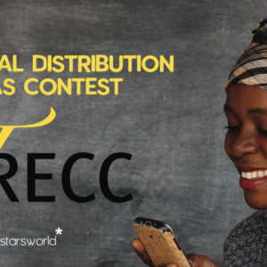 Do you have a great idea on how to deliver education solutions in Africa? Share and win $1,000 here