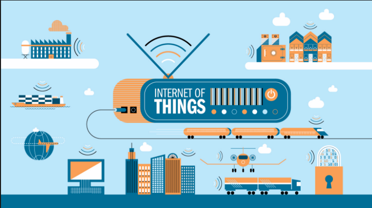 How Internet of Things (IoT) will Change the Design of Embedded Systems