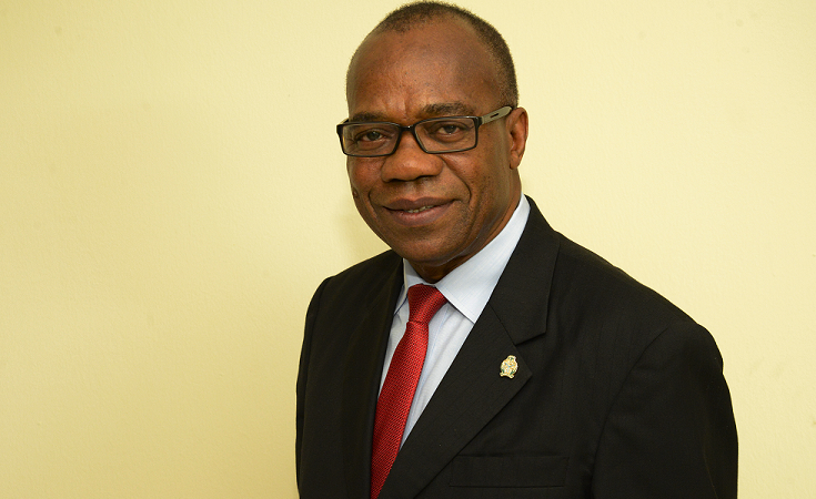Africa Finance Corporation (AFC) appoints Dr. Joseph Nnanna as Chairman, net income tops $109M up 51%