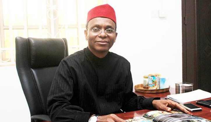 APC Caucus Kaduna Chairman Ahmed Tijjani Ramalan  Writes Nasir Ahmad el-Rufai on Hypocrisy of President Buhari Letter