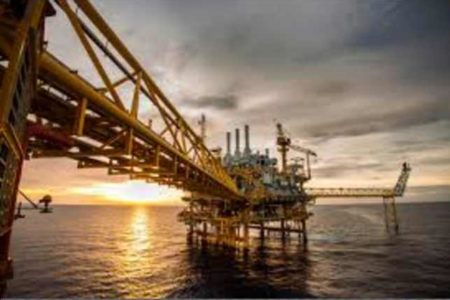 Nigeria's Big Challenge: Curbing Crude Oil Theft