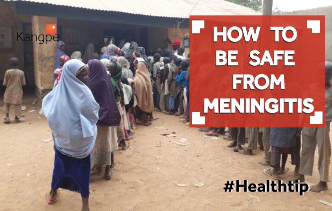 How To Be Safe From Meningitis in Nigeria
