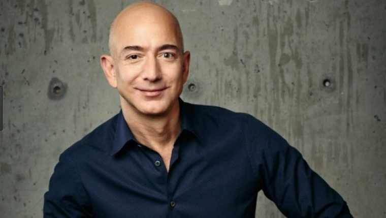 $150 Billion-Jeff Bezos, We Need You In Africa