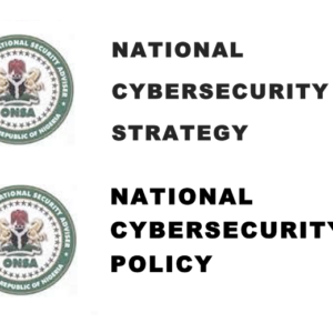 Download Nigeria's Official National Cybersecurity Policy and National Cybersecurity Strategy (pdf)