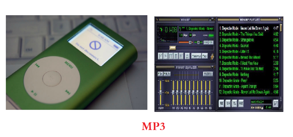 MP3 Digital Music Format Is Officially Dead, Ending An Era