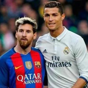 Messi And Ronaldo Will Meet 3x This Summer, After The Miracle Of Messi In Copa Del Rey