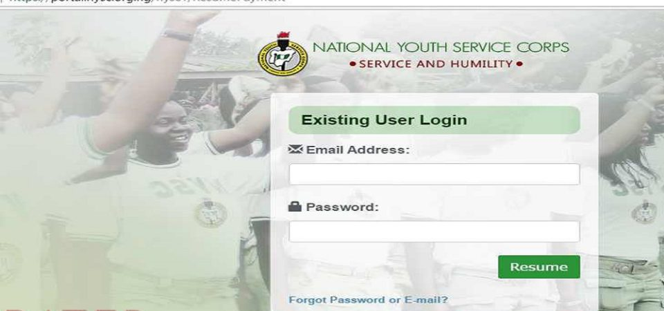 How 2017 Batch A NYSC Members Can Print Call Up Letters