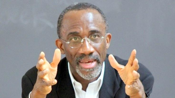 Hakeem Bello-Osagie, Chairman of Etisalat Nigeria, Resigns
