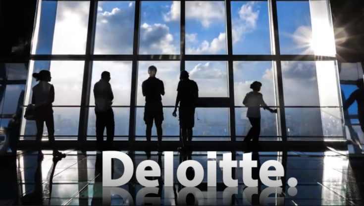 Massive Job Opportunities In Deloitte Nigeria – Apply Link Here
