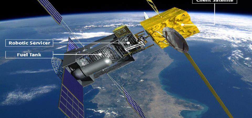 As Intelsat Expands, Broadband Data Price Will Continue To Crash Across Africa