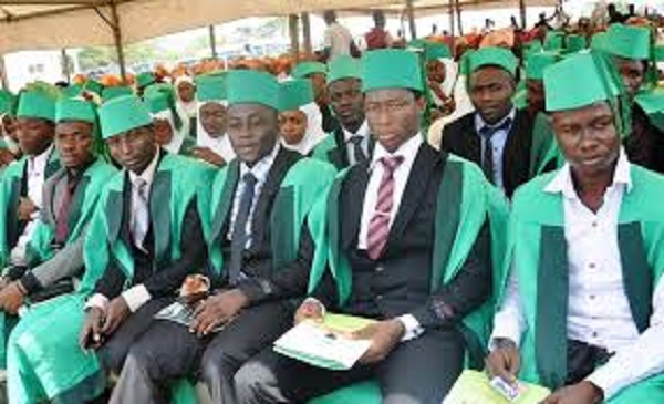 Implementation Committee Members Inaugurated for Nigeria's Proposed ICT Univeristy
