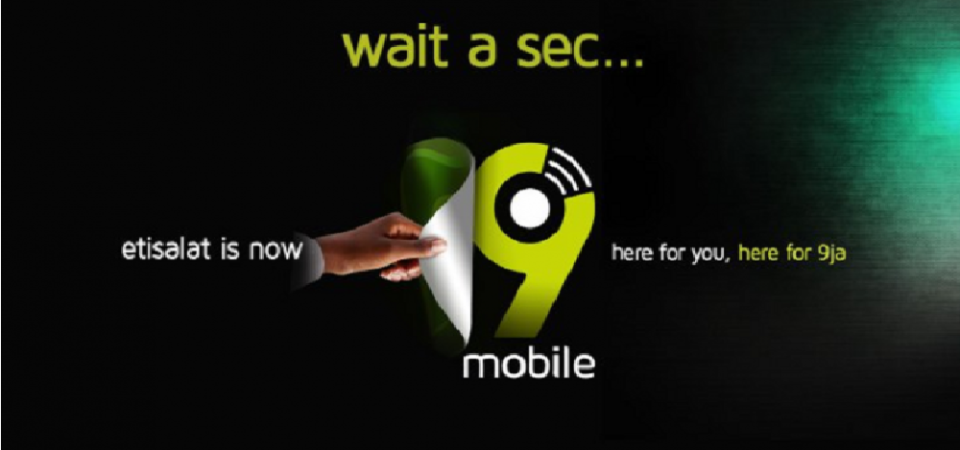 "Brilliant 9Mobile Branding Decodes 9ja: Speaking to ""Normals"", Not Just ""Geeks"""