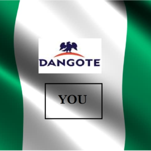You Can Benefit From Nigerian Conglomerate Tax As Dangote Group Does
