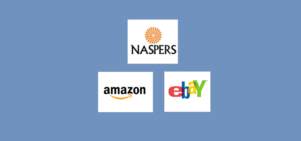 Winning Amazon or eBay, In Africa