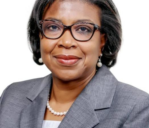 Profile of Patience Oniha, New DG of Debt Management Office, Nigeria