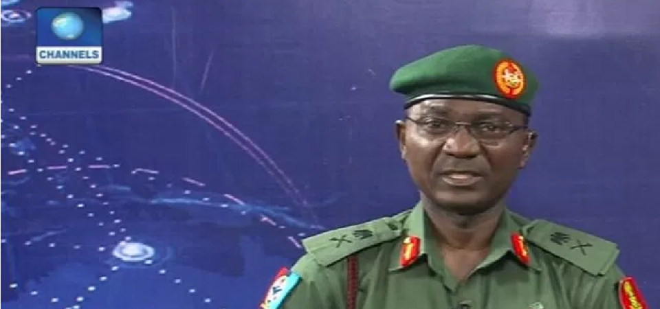 The Nigerian Army's Fake News Detector