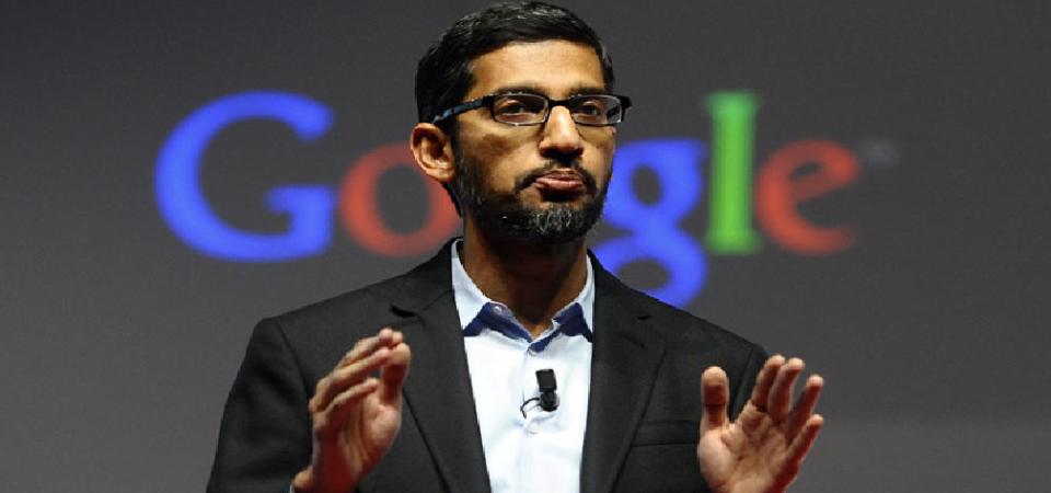 The Google's James Damore Memo