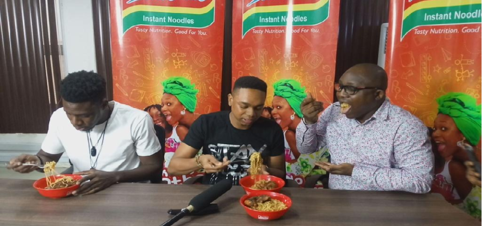 The Indomie Noodles Strategy