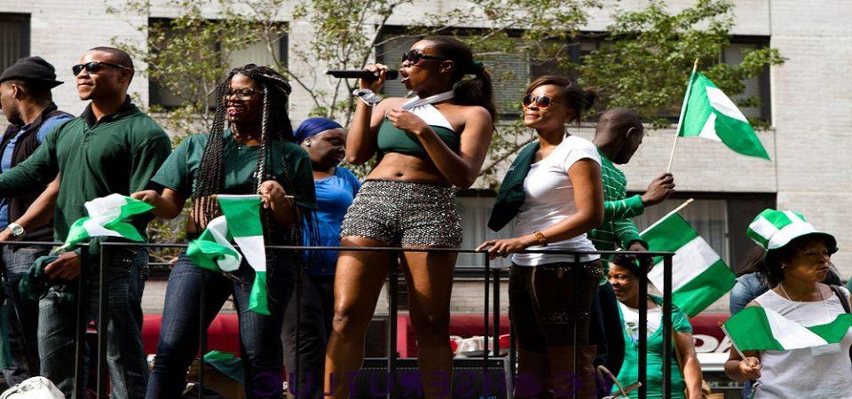 The Opportunistic America's Nigeria