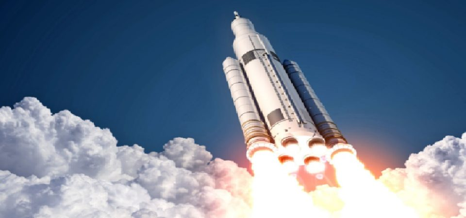 Jumia Parent Company Is Buying a Rocket