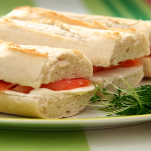 Away With Sandwich Startup