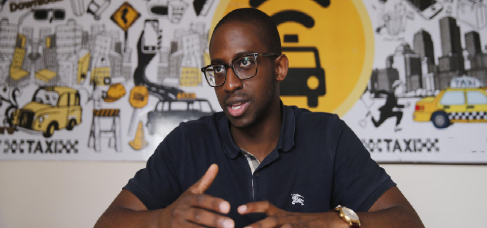 Why Online Advertising Fails African Entrepreneurs [SN]