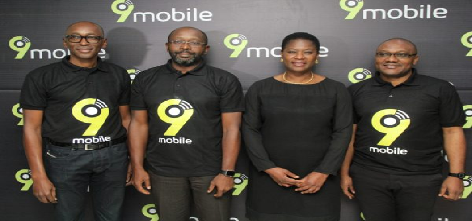 9Mobile's New Strategy for Growth