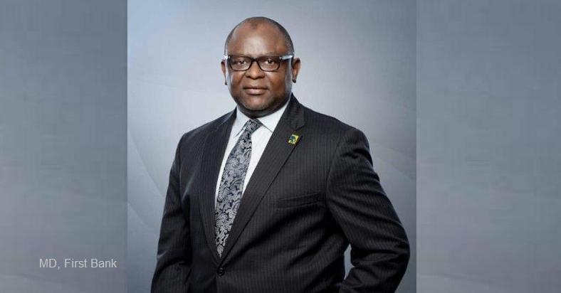 Nigeria's First Bank Incredulous 30 Million Target