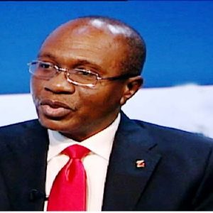 """In our industry, we have a common threat…Fintech, is real"" – CBN Governor, Mr Godwin Emefiele"
